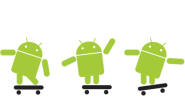 Android registrations top 200,000 a day