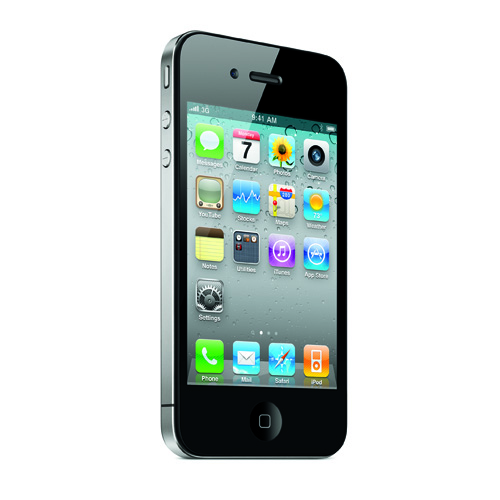 iPhone 4 now on Three and T-Mobile