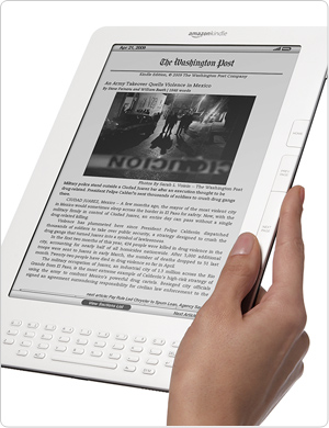 Now we can all be Kindle publishers