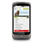 M&amp;S mobile site hits 10 million page impression in five months