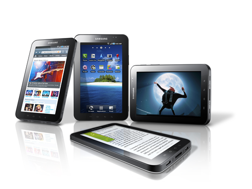 Tablet devices to reach 81 million by 2015