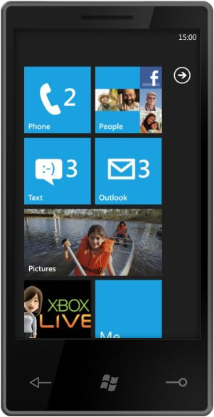 All UK operators to support Windows Phone 7