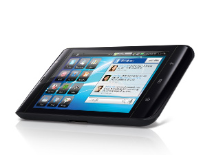 Dell to release a 7 inch Android tablet in next few weeks
