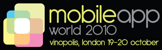 Mobile Apps World starts Tomorrow