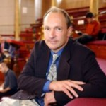 Sir Tim Berners-Lee on the power of the mobile phone