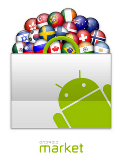 Google adds 20 new countries to it's paid application list