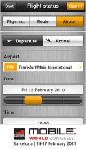 Lufthansa iPhone app wins Smaato mobile ads award
