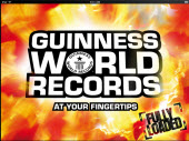 Set a Guinness world record on your iPad