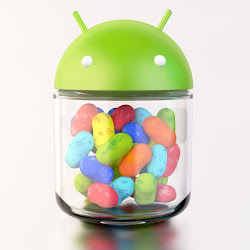 Android to be 70% of handset market in 2H2012